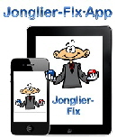 iphone-iPad-Jonglier-Fix